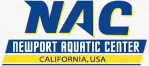 Newport Aquatic Center logo