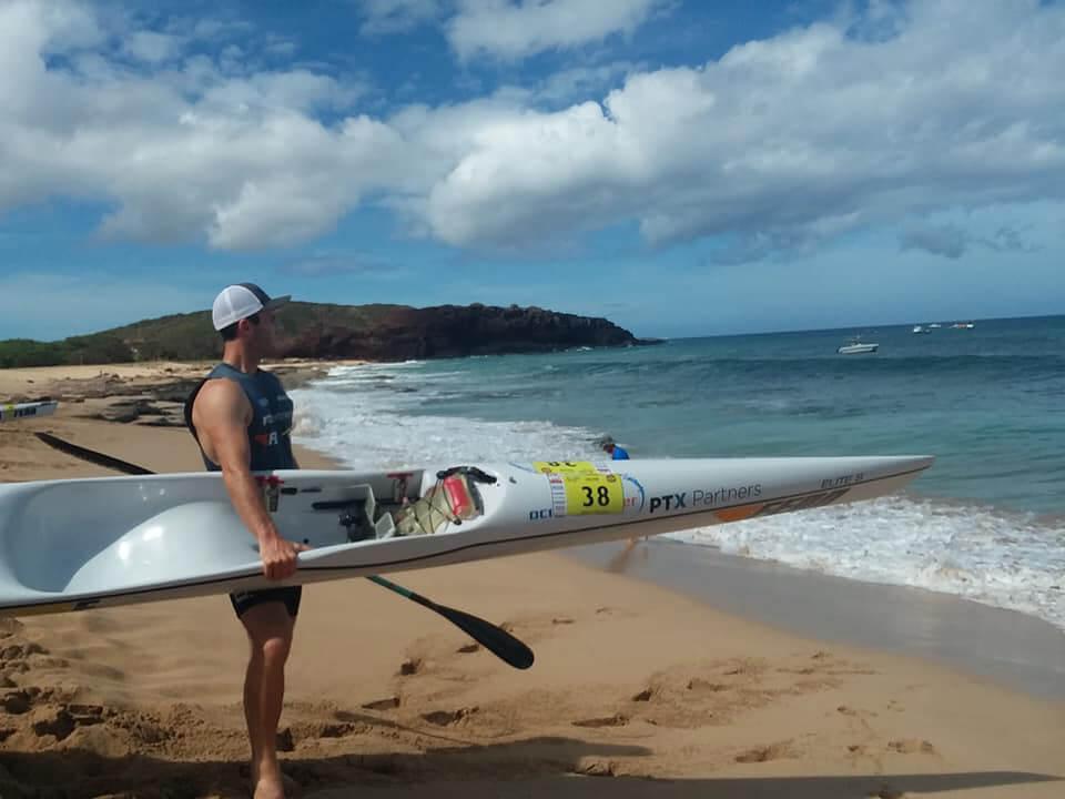 Molokai beach - Austin Kieffer