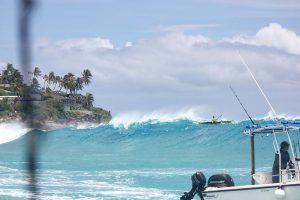 Molokai - Macca on Wave