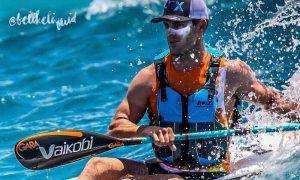 Austin Kieffer - The Molokai 2019