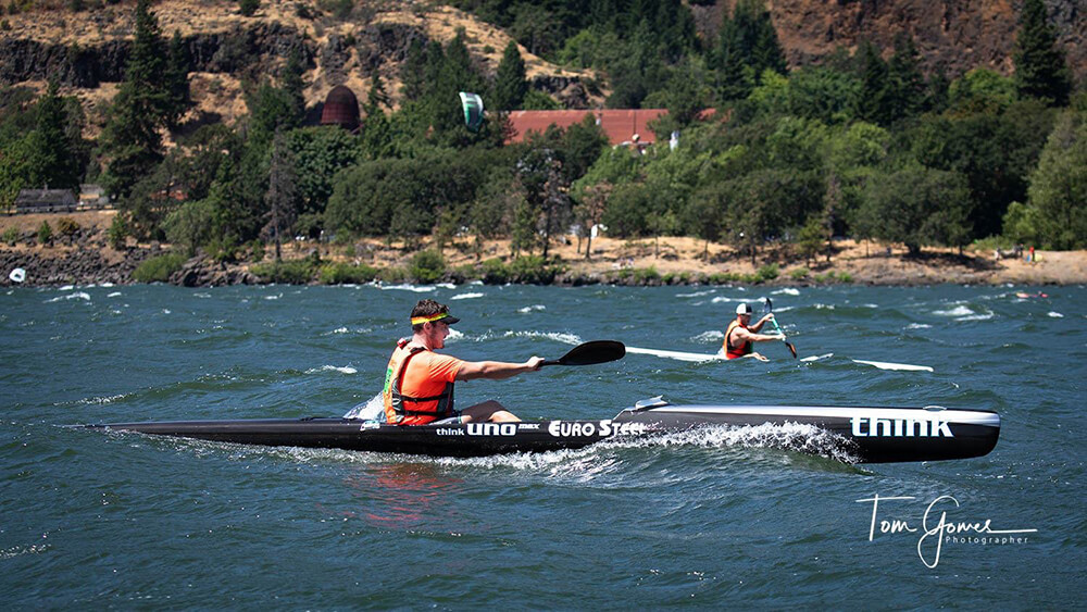 Gorge Downwind Champs